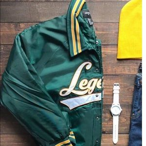 Other - Green Legend jacket